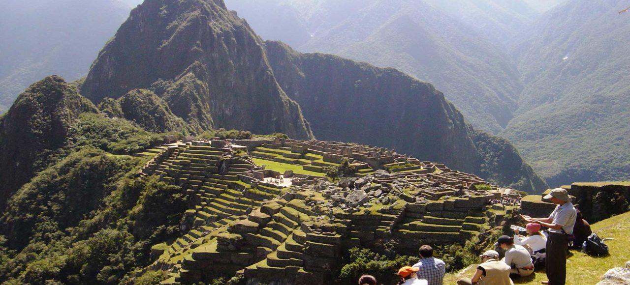 Viaje al Peru Incaico y visita Machu Picchu