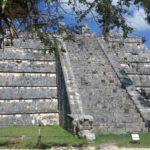 Información de viajes América y Caribe- Chichen Itza