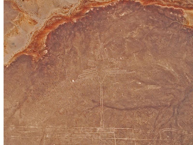 Viajar en Grupo al Perú-Lineas de Nazca