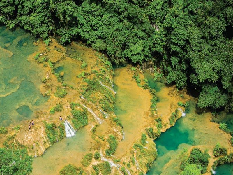 Vacaciones en Grupo- Viajando por Guatemala