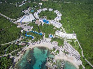 Alojamiento en Riviera Maya en Hotel Grand Sirenis en T.I