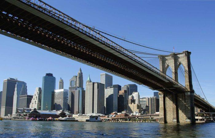 Viaje Nueva York y Triángulo del Este Grupos&Singles