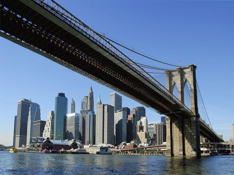Viaje Singles en Brooklyn-NYork