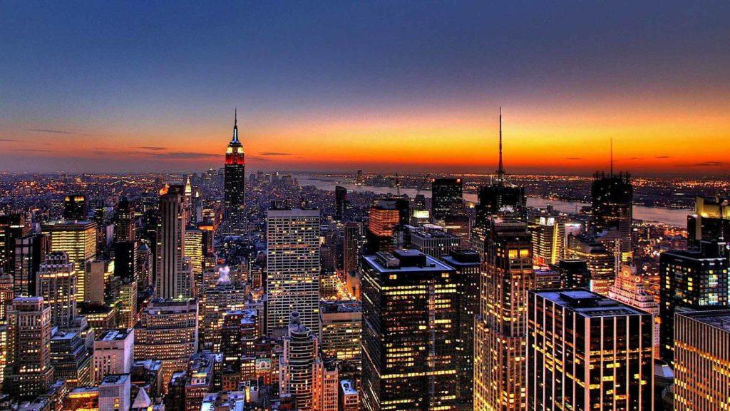 Singles Semana Santa New York