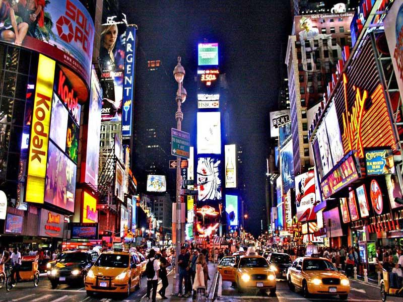 Oferta singles Nueva York y Triangulo del Este