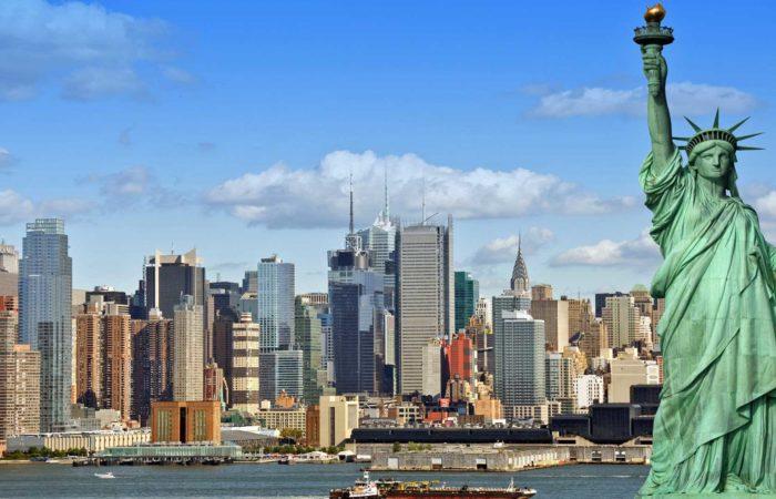 Singles Semana Santa en New York