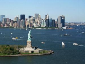 """Viaje exclusivo Singles a Nueva York """"Puente Diciembre"""""""