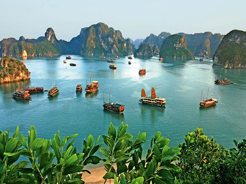 Viaje Fin de Año en Vietnam