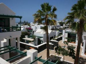 Apartamento Las Acacias de Lanzarote