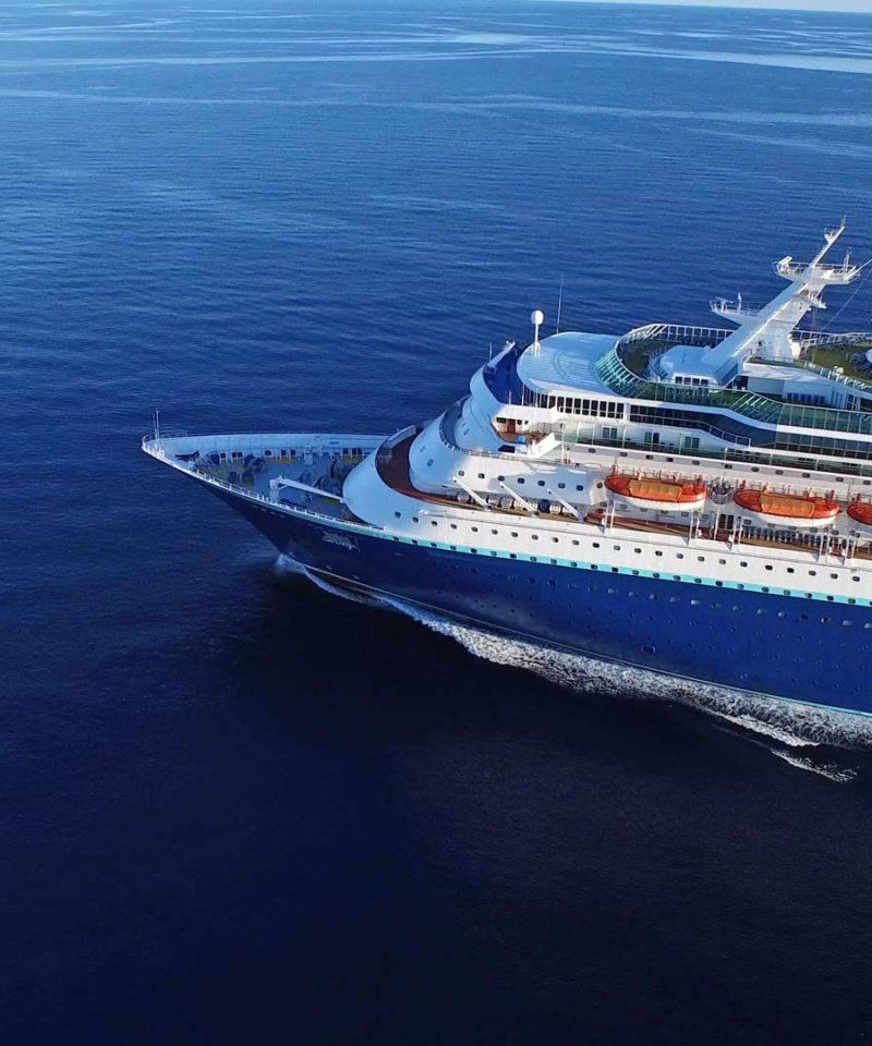 Crucero Capitales Bálticas Singles