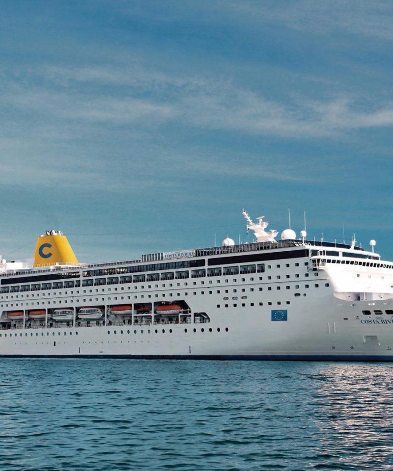Crucero Costa Neoriviera Islas Griegas