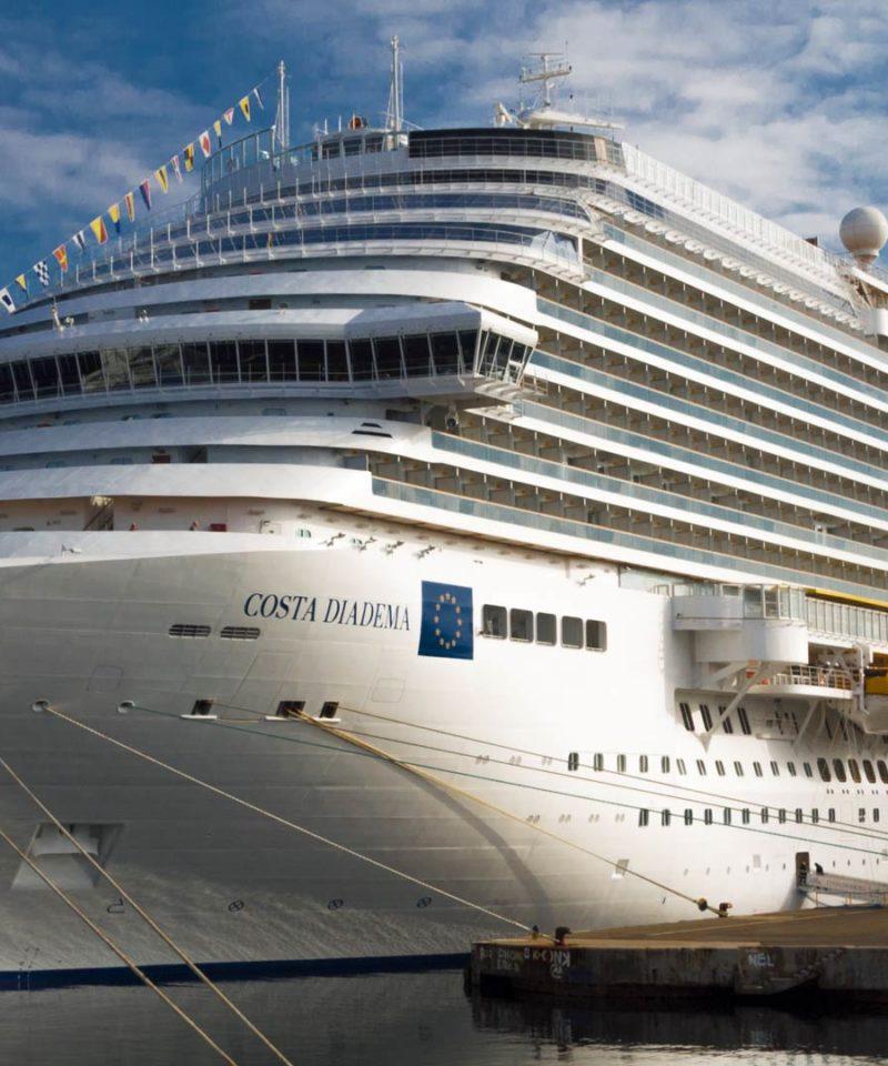 "Crucero Singles en Costa Diadema ""Mediterráneo"""