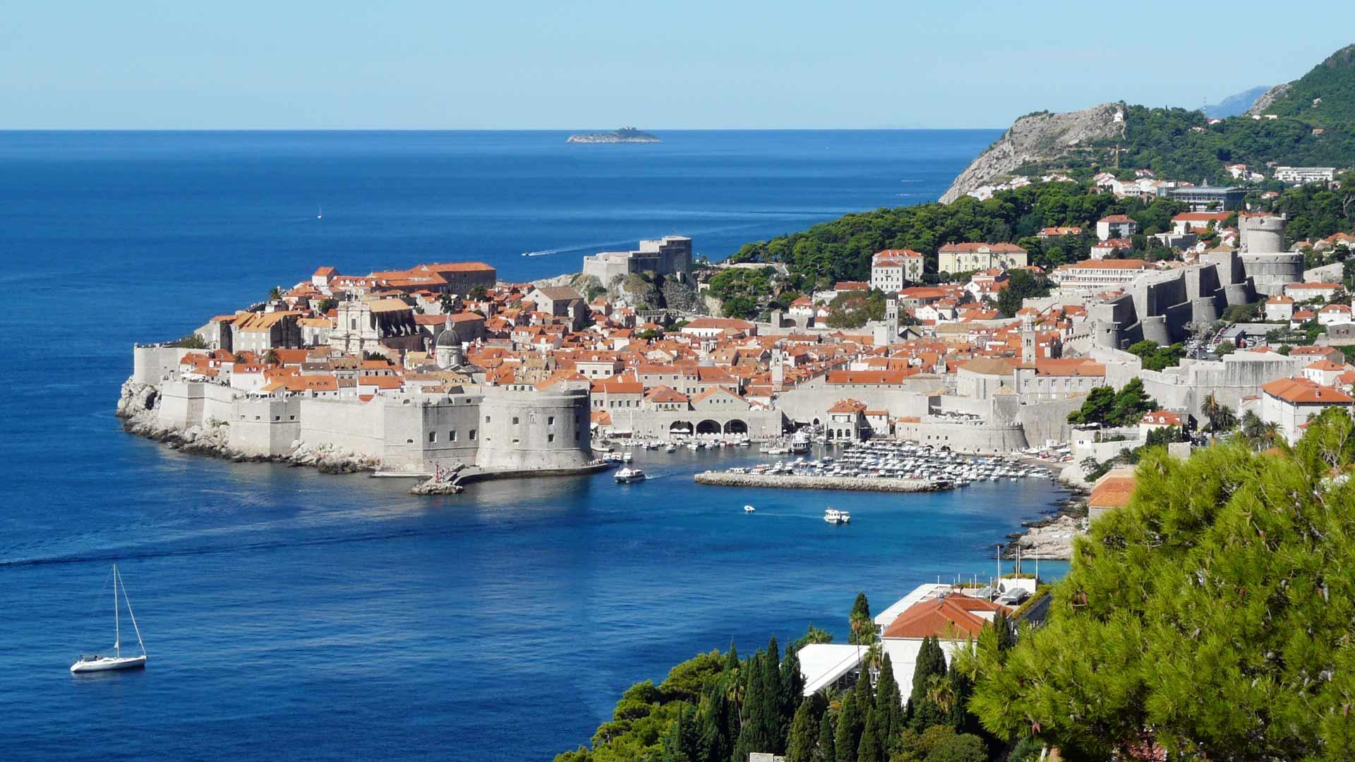 Singles Croacia y Bosnia Herzegovina