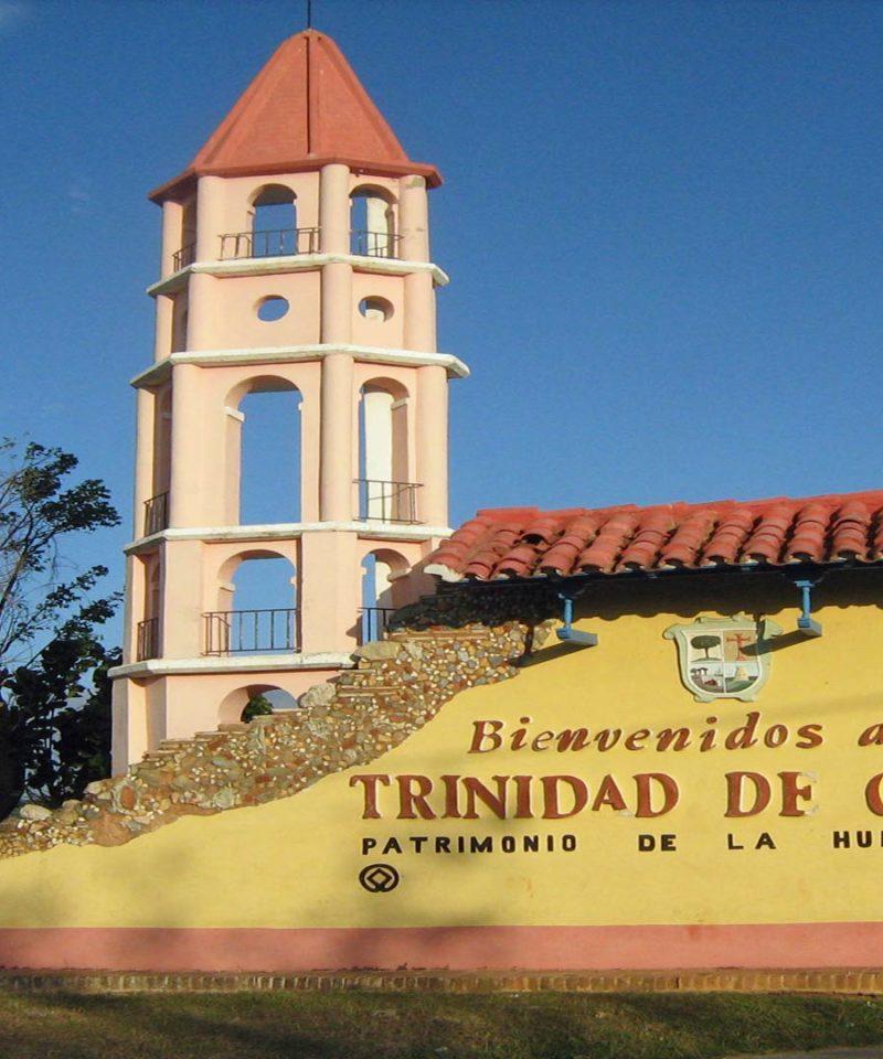 Singles en Cuba colonial y Cayo Santa Maria