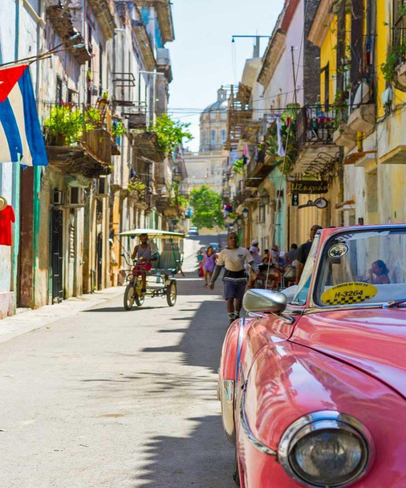 Fiesta de Singles en Cuba con todo incluido