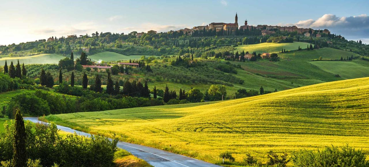 Especial Grupos y Singles en La Toscana Italiana