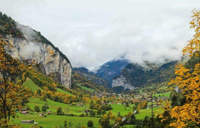 Tour por Suiza Alemania y Chamonix 9 días Singles
