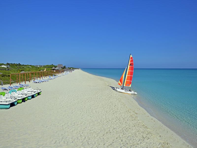 Vacaciones Singles en Cayos de Cuba