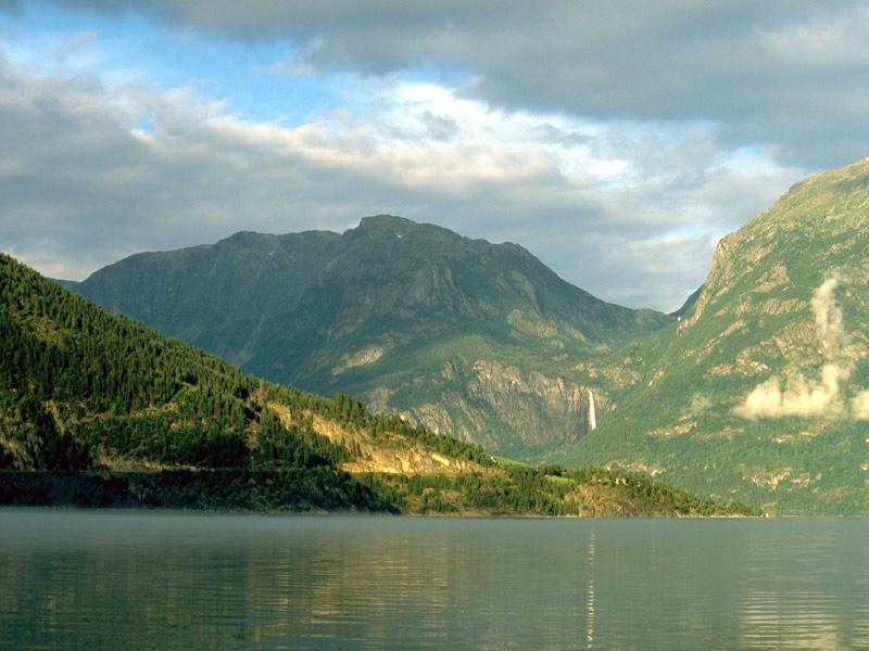 Vacaciones Singles Tour Fiordos Noruegos