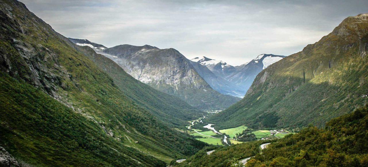 Especial Grupos Singles Fiordos Noruegos - Viajes para compartir