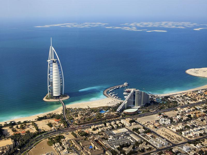 Viaje exclusivo Singles a Dubai y Abu Dhabi.