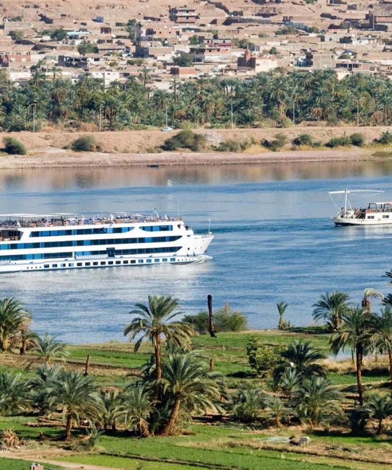 Egipto Singles-Puente Diciembre y Fin de Año