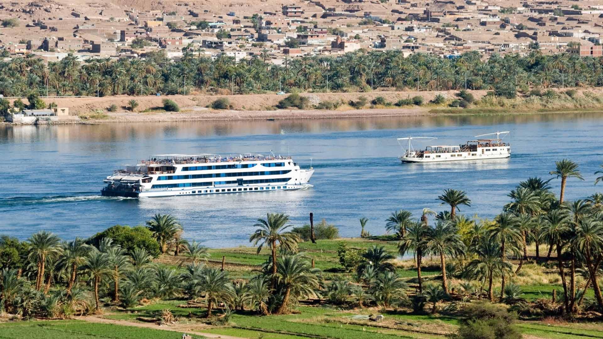 Egipto Singles Semana Santa y Puente de Mayo