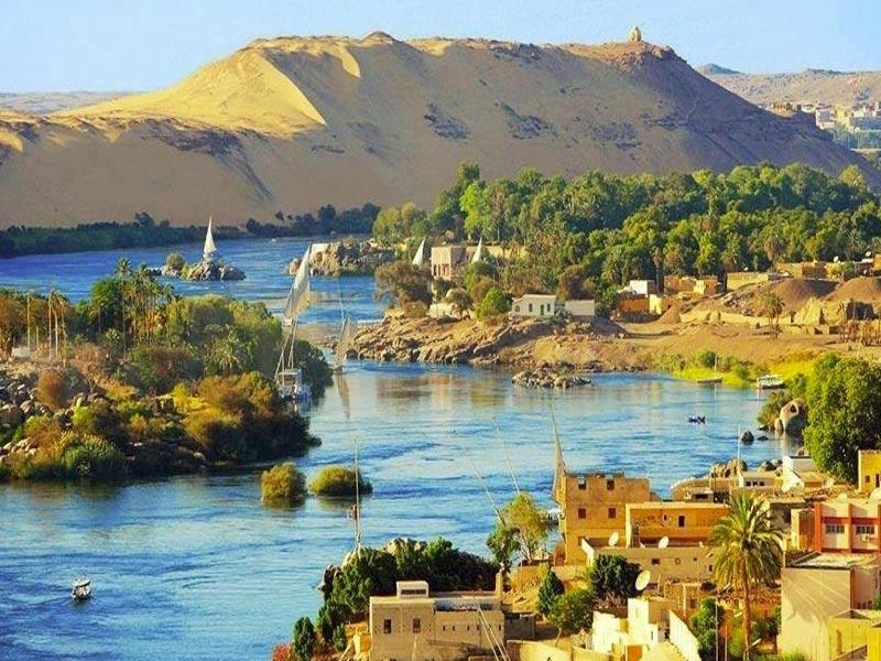 Vacaciones en Egipto para Singles