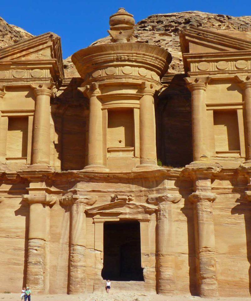 Oferta viaje Singles a Jordania para viajar solo