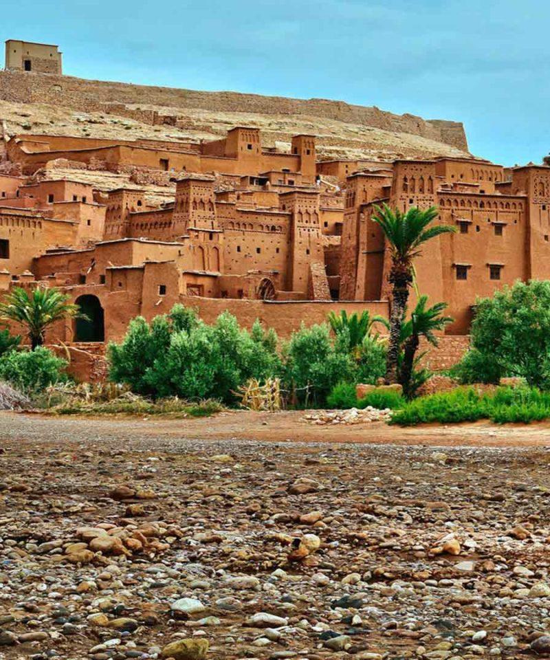 Oferta viaje Singles al desierto de Marruecos 2018