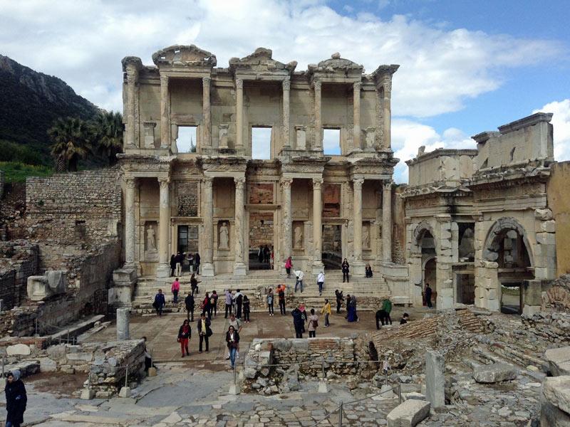 Viaje Singles a Turquía Capadocia y Pamukale