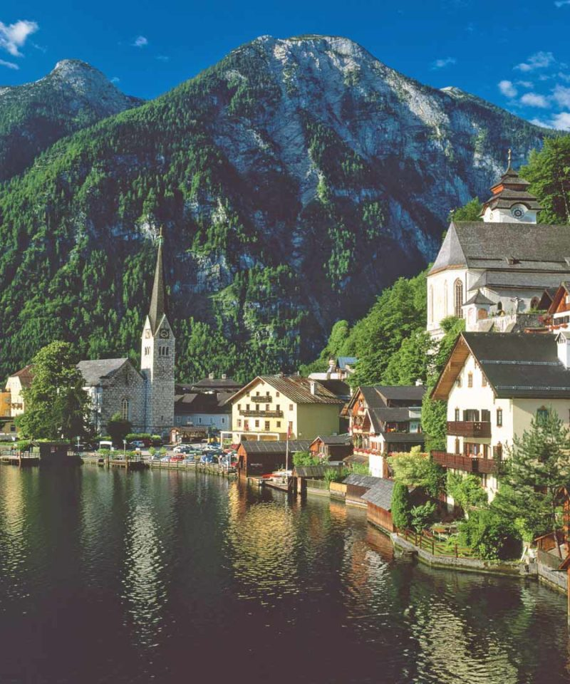 Singles en Austria Tirol y Baviera