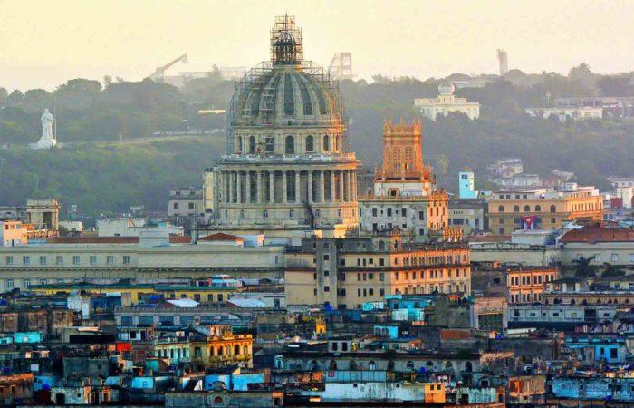 Singles en Cuba colonial y Varadero