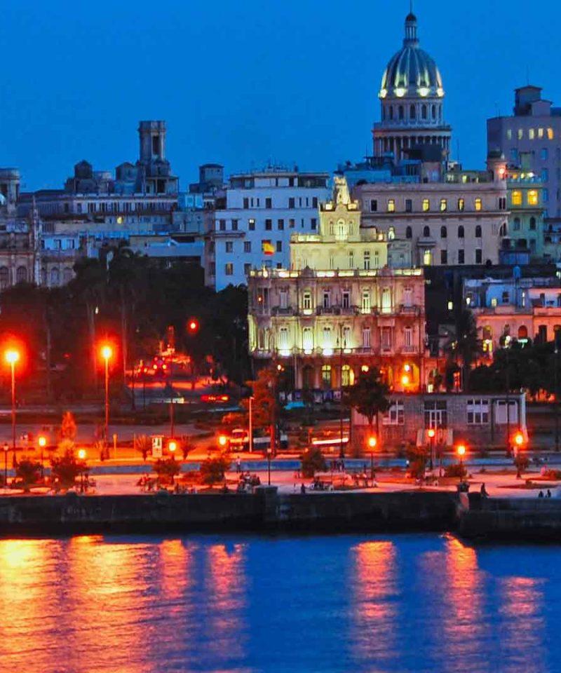 Viajes a Cuba - La Habana y Varadero en grupo- La Habana Vieja.