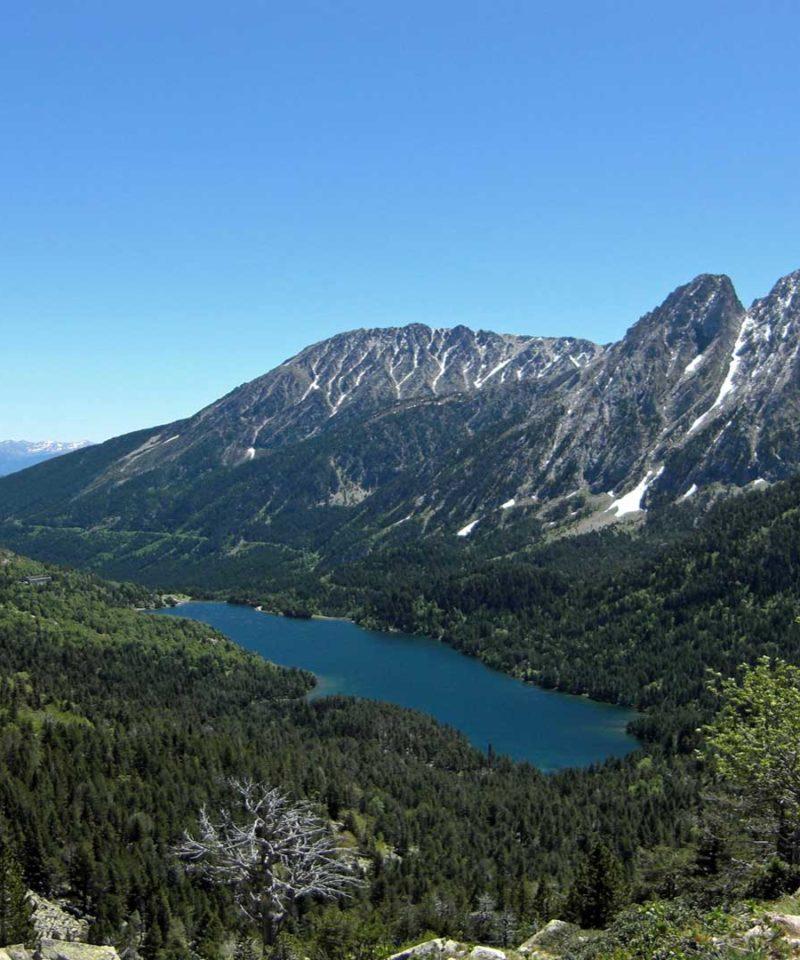 Singles de Multiaventura en los Pirineos