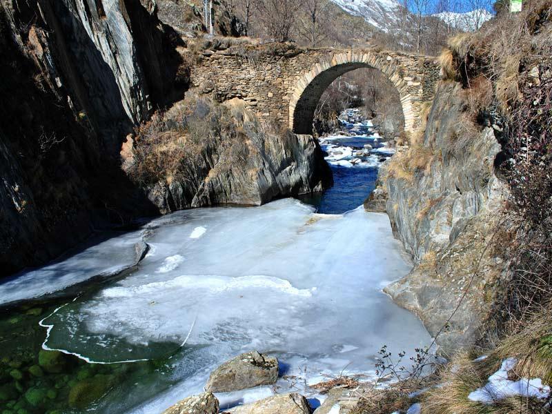 Viaje Singles en Pirineos