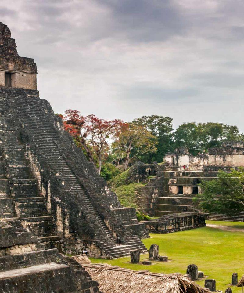 Guatemala Tradición y Aventura Singles