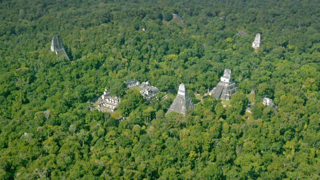 Viaje de Oferta Guatemala con 1 noche en Tikal