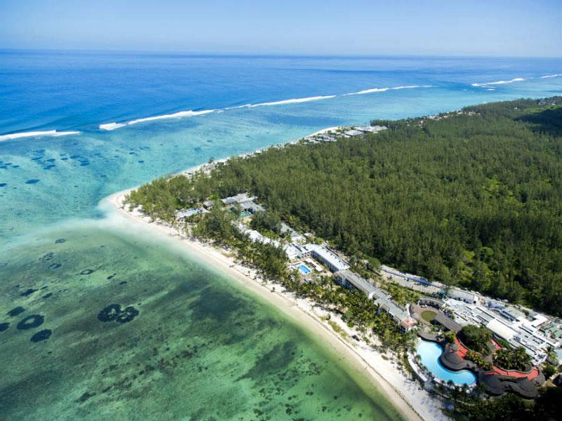 Hoteles Riu en Isla Mauricio
