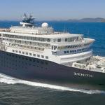 Singles en Crucero del Mediterráneo a Canarias