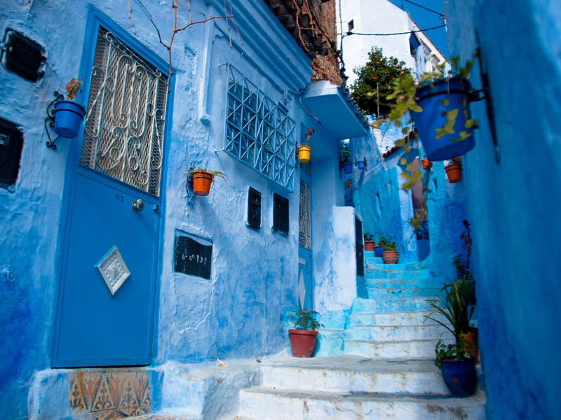 Viaje Crucero singles en Tanger