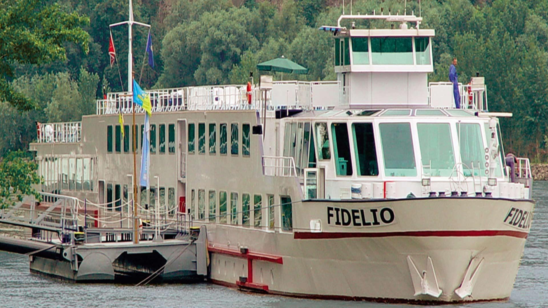 Crucero Singles por el Danubio Navidad
