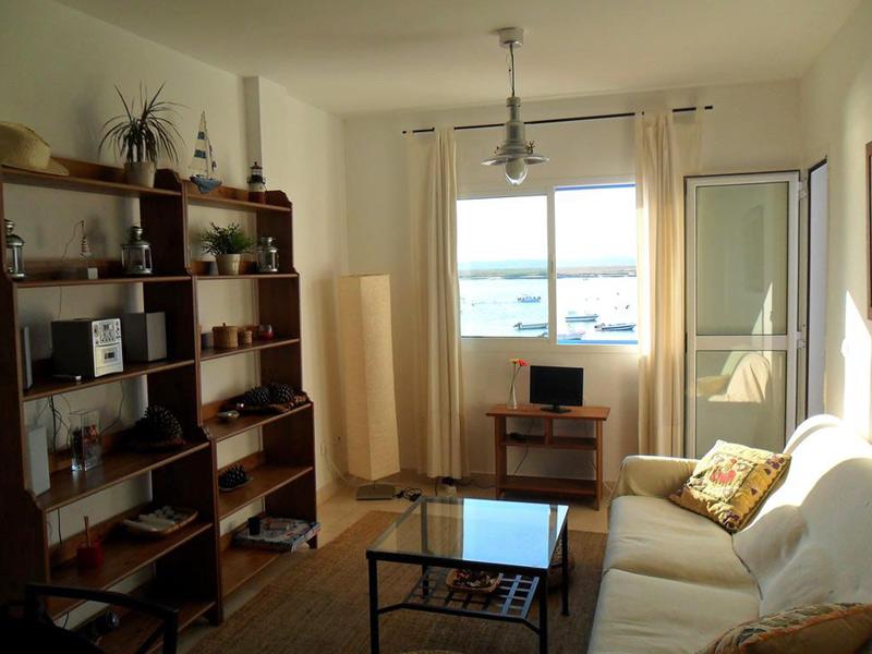 Apartamentos Faro del Sur - isla cristina