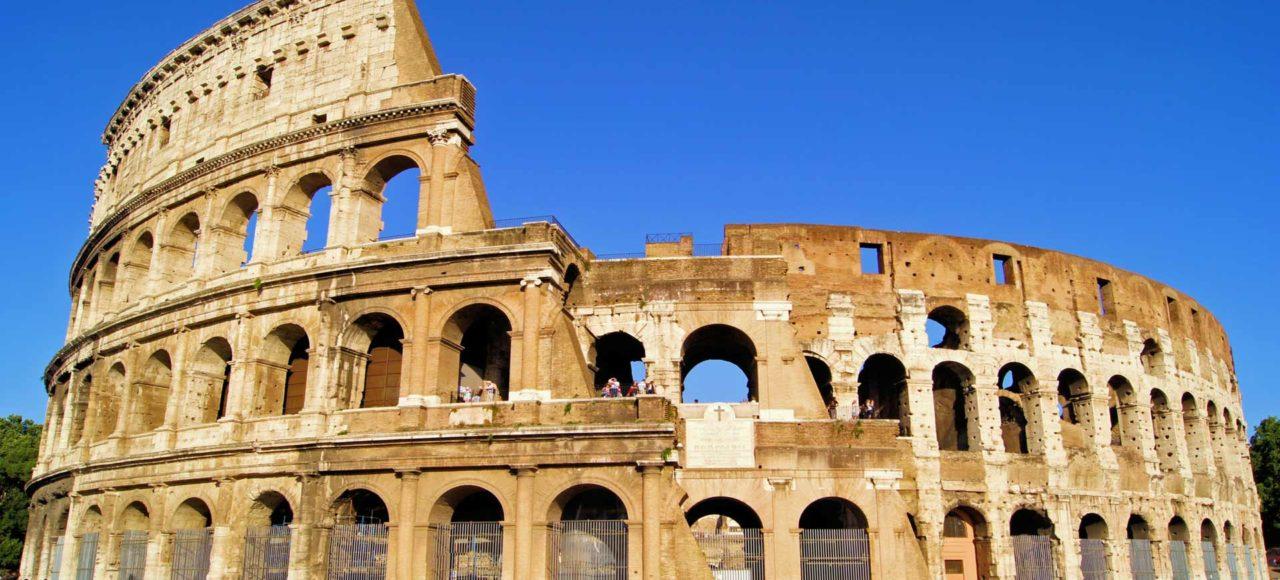 Oferta Puentes para Singles de escapada en Roma - Coliseo