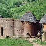 Fin de Año en Benín