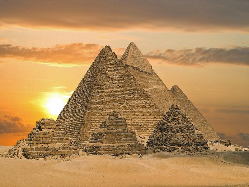 Viaje Egipto y sus Piramides de Giza