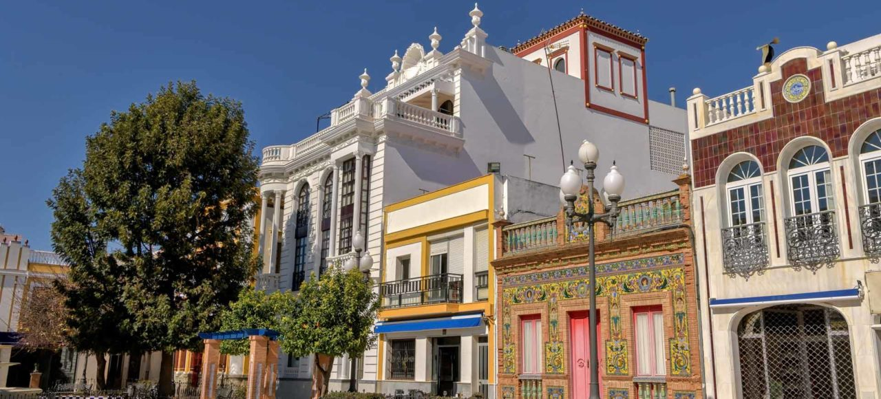 Isla Cristina. Aventura en el Algarve Portuges