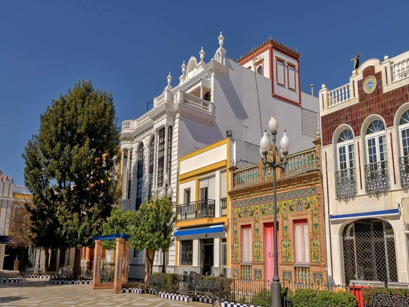 Isla Cristina-Aventura-Huelva y Algarve