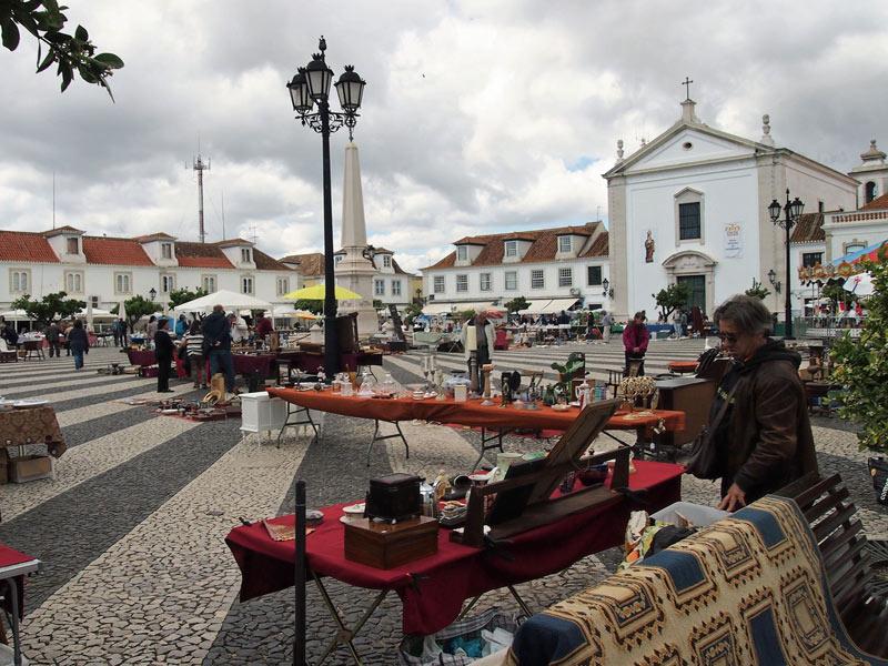 Aventura en Isla Cristina y El Algarve