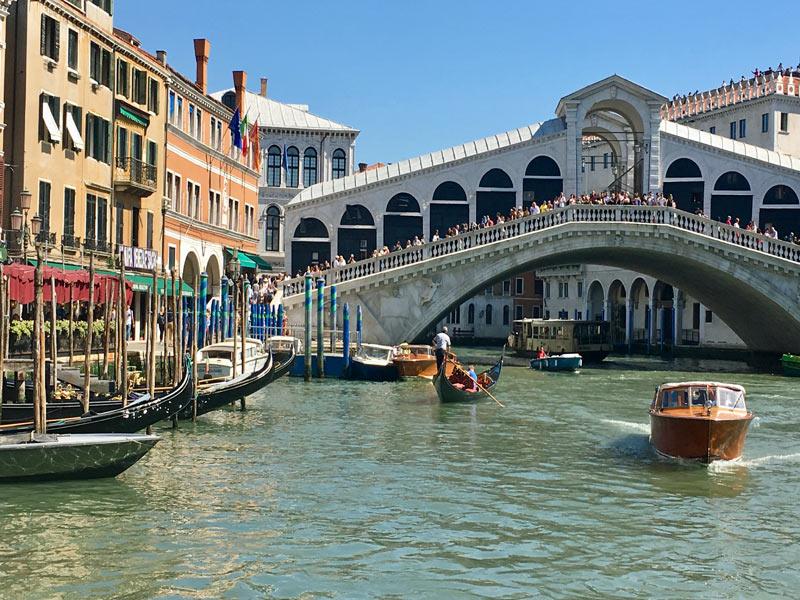 Viaje singles Italia Venecia